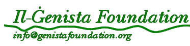 Genista Foundation